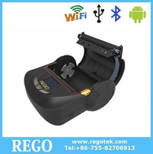 new products 12V wireless thermal receipt printer 80mm wifi on china market