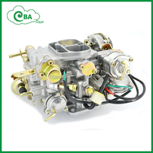 21100-75021 used for TOYOTA HIACE VAN 1RZ high performance engine car auto carburetor fuel system parts carburetor