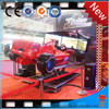 6dof high end game machine F1 red bull racing car simulator