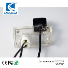 Wifi sony ccd car camera system for TOYOTA Corolla 2013+