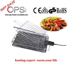 Temperature controlled electric bbq grills barbecue smokers for sale