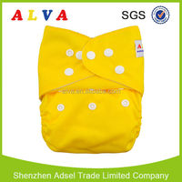 Alva baby diaper machine baby diaper manufacturers in china couche bebe