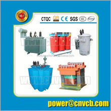 S11 Power Transformer 63KVA ecectrical transformer