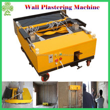 promotional factory price plastering machine | automatic rendering machine price