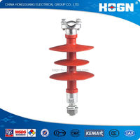 Hot Sale Silicon Rubber Insulator For Power Line