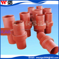 Alibaba China Supplier As long as the connected pipeline monoblock insulating joint