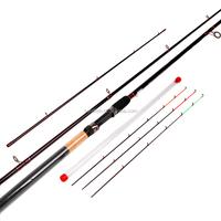 EVA grip wholesale fishing tackle fishing equipment feeder nano fishing rod