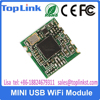 1T1R low cost MT7601 OTT box embedded USB wifi module for wireless transmitter and receiver