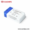 Triac ELV 18W 36V LED Power Supply 350mA 500mA 700mA Constant Current Phase-cut Dimming LED Driver Factory Supply