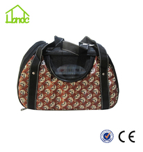 Free style Pet carrier dog outdoor bag portable and convenient dog travel carrier pet product