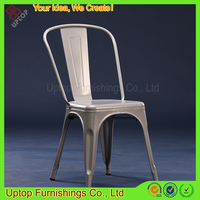 (SP-MC035) Wholesale stackable metal internet cafe chairs