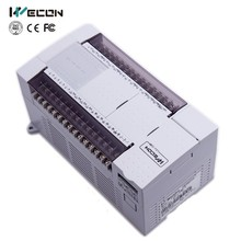 32 I/O high speed pulse output Wecon plc controller rs485 relay type