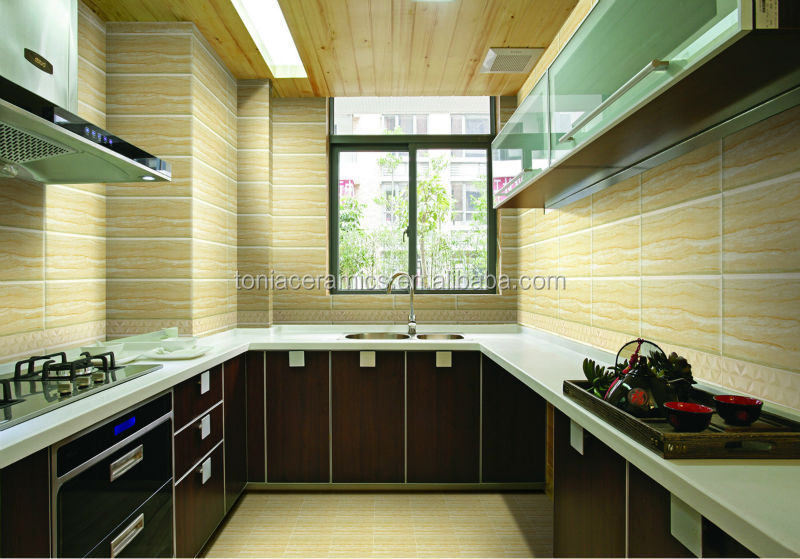 Foshan 300 600 Bathroom Tiles Kitchen Sets Models Ceramics