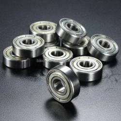 Cheap Deep Groove Ball Bearing 6220-RS 100*180*34 for used motorcycle