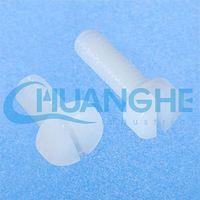 china supplier plastic screw head caps