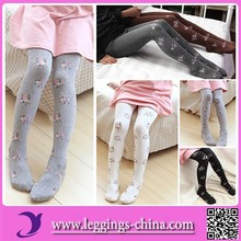 2015(HZ2456) New Arrival Fashion Style Pictures Children In Pantyhose