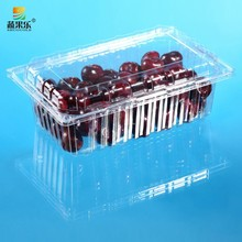 professional clear plastic eco friendly fruit packaging SGL-52