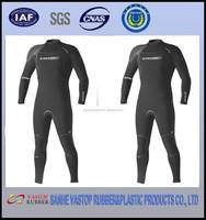 Customized Neoprene Surfing Wetsuits Men