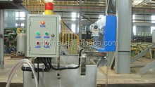 Belt Oil Skimmer for food processing plant