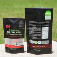 food packaging bag roast meat bag for roast meat packaging/roast chicken packing bag