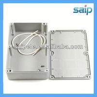 Hot sale waterproof aluminum box aluminium tool boxes for trucks