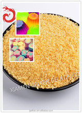 Hot Sell this summer New product Edible Bovine Gelatin/pork Skin Gelatin/gelatin Powder Halal Bovine
