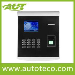 Free SDK/Software Bio Fingerprint Time Clock System (AT-T68)