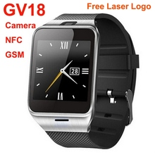 2015 touch screen waterproof portable hand watch mobile phone price