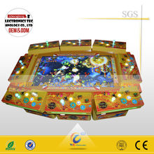Fishing table game machine/best selling fishing game machine/Game machine for sale