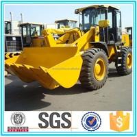 Cheap construction machine XCMG LW300K 3 ton wheel front end loader for sale
