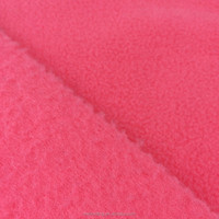 Alibaba China Supplier Outdoor Garments Lining Fabric Drapery Polar Fleece Fabric