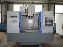 Hoston Brand CNC 3 axis Vertical Machine Center VMC850B CNC Milling Machine