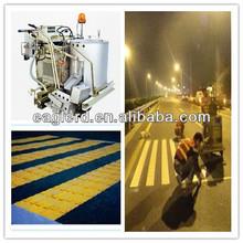 Road marking machines /construction equipments