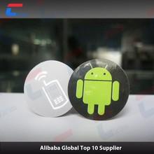 ISO15693 Small rfid wrist sticker tag