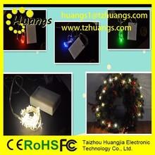 Chinese 2012 huangjia LED Vine Light Supplier