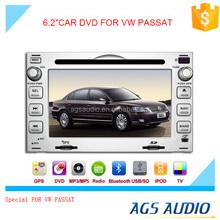 best car dvd for VW PASSAT car audio system