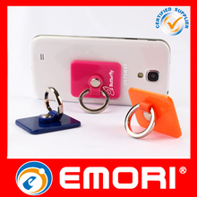 2015 Hot promotional low cost phone accessory finger ring mobile stand