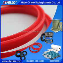 Alibaba trade assurance Hydraulic Oil Rod PU Seal rubber Y type seal