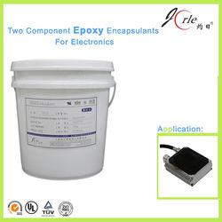 Heat sink thermal bonding epoxy resin glue Shanghai