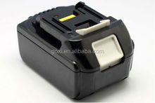 Hot selling lithium ion cell aa rechargeable battery 4500mah