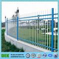 Pointes de flèches clôture de protection pour les chambres d'hôtes