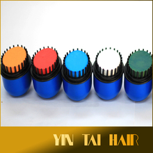 Hot Selling 7 Colors Fashion hair dying egg comb,Good Quality 7 Dye Hair Crayongg co,Popular &Temporar