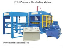 cement brick machine for myanmar