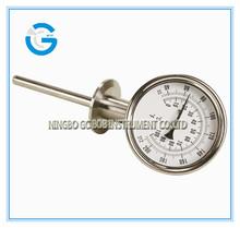 Termometro cocina del limpio