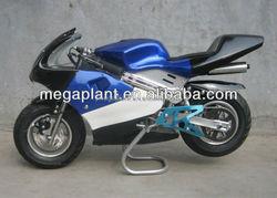 pocket bike sport motorcycle 49cc