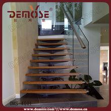 prefabricated homes edging internal stairs residential