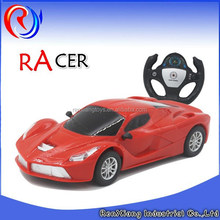 Nice price wholesale plastic toy RC car drift fast car for kids