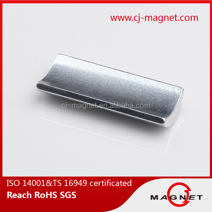 new products on China market of N40 neodymium magnet for motors