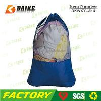 DK888 nylon mesh laundry bags