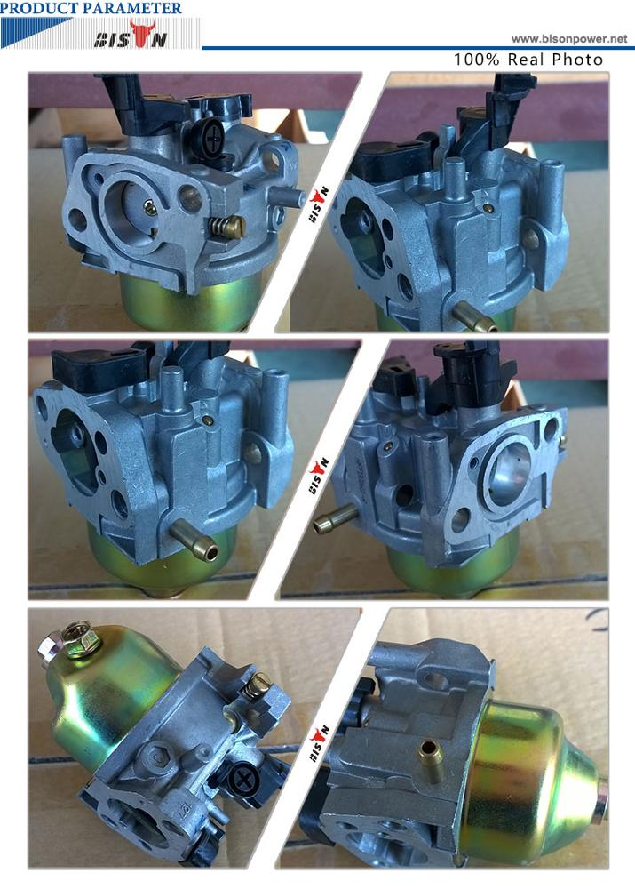 ruixing generator carburetor BS-GALL 2
